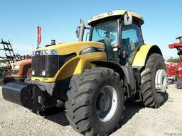 Трактор Challenger MT665C 290/320 л. с. Челленджер