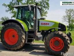 Трактор Claas Ares 696 RZ