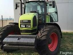Трактор Claas Ares 836 RZ ( № 511)