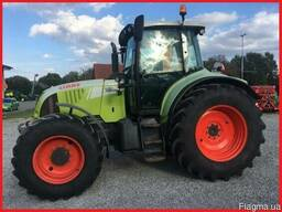 Трактор Claas AXION 640