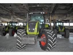 Трактор CLAAS Xerion 3800 !Лизинг, кредит, рассрочка!