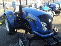 Трактор Донг Фенг 354