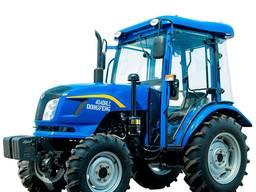Трактор Dongfeng 404 DHLC на 40 к. с.