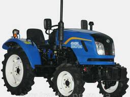Трактор Dongfeng 404DHL - 40 к. с. Доставка. Гарантія