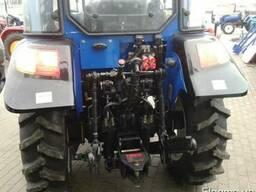 Трактор DongFeng-504 (Донгфенг-504) с кабиной - фото 4