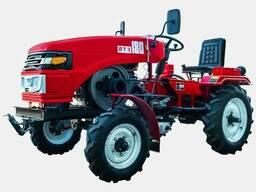 Трактор ДТЗ 180 на 18 к. с.