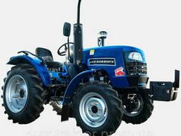Трактор ДТЗ 5244НРХ - 24 к.с. (17,6 кВт) Безкоштовна...