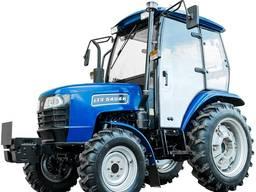 Трактор ДТЗ 5404К на 40 к. с.