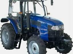 Трактор ДТЗ 5504К 50 л.с. с кабиной (с доставкой)