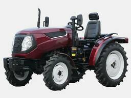 Трактор ДТЗ 6244 НХ