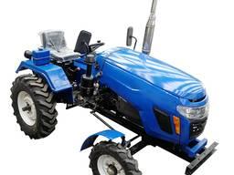 Трактор DW 180LXL на 18 к. с.