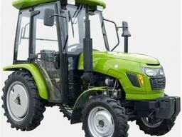 Трактор DW 244DC 24к.с. с кабиной (с доставкой)