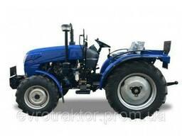 Трактор DW 404AD - 40 к. с. (29.3 кВт) Безкоштовна Доставка