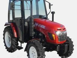 Трактор DW 404DC - 40 к. с. (29, 4 кВт) Безкоштовна Доставка