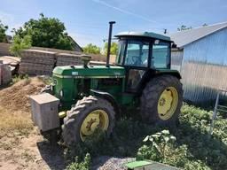 Трактор Джон Дир 3140