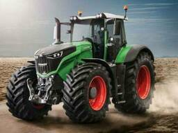 Трактор Fendt 720 Vario Profi Plus G3 новый