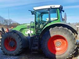 Трактор FENDT 934