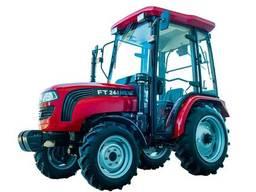 Трактор FT 244 HRXC на 24 к. с.
