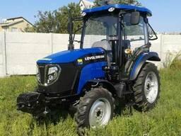 Трактор Foton/Lovol Euro-504 (Фотон-504) с каб. и реверсом