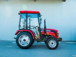 Трактор FT 244 HRXC - фото 2