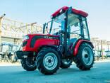 Трактор FT 244 HRXC - фото 3