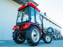 Трактор FT 244 HRXC - фото 4