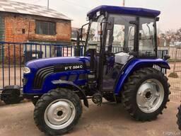 Трактор FT 504 C - 50 к. с. (36,8 кВт)