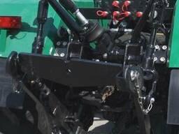 Трактор ХТА-220-2 ЯМЗ-238 (аналог Т-150К, ХТЗ). - фото 6