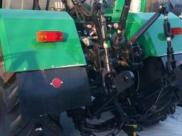 Трактор ХТА-220-2 ЯМЗ-238 (аналог Т-150К, ХТЗ). - фото 7