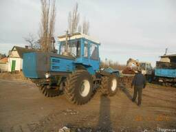 Трактор хтз-17221 с дв.ямз-238