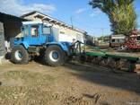 Трактор хтз-17221с ямз-236 - фото 2