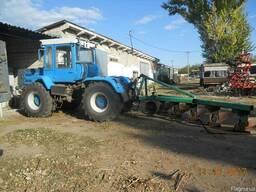 Трактор хтз-17221с ямз-236