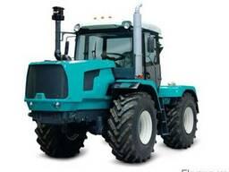 Трактор ХТЗ-242К. 20 колесный