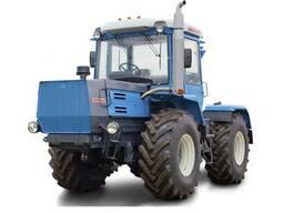 Трактор ХТЗ-242К. 21 колесный