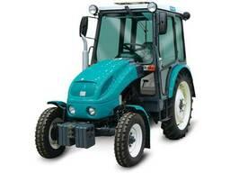 Трактор ХТЗ-3512 колесный универсальный