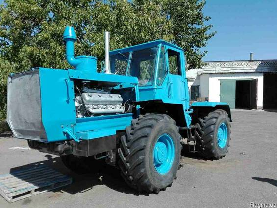 Трактор ХТЗ Т-150 К
