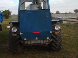 Трактор ХТЗ Т 150К