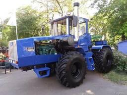 Трактор ХТЗ Volvo 285