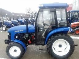 Трактор Jinma JM 404