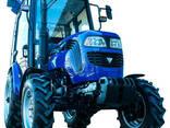 Трактор FT 354 HXC - фото 2