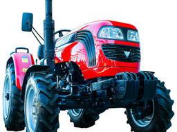 Трактор JMT3244HXR - фото 3