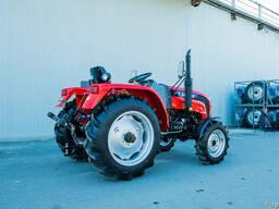 Трактор JMT3244HXR - фото 4