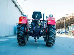 Трактор JMT3244HXR - фото 5
