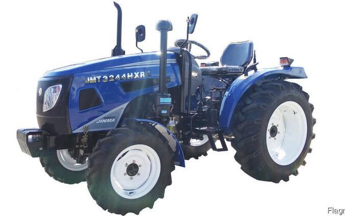 Трактор JMT3244HXRN