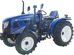 Трактор JMT3244HXRN - фото 1