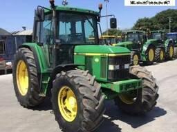 Трактор John Deere 6410