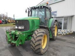 Трактор John Deere 6920, 150 к. с.