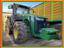 Трактор John Deere 8310R PowerShift