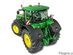 Трактор John Deere 8345