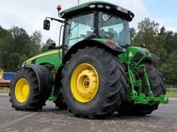 Трактор John Deere 8360 R